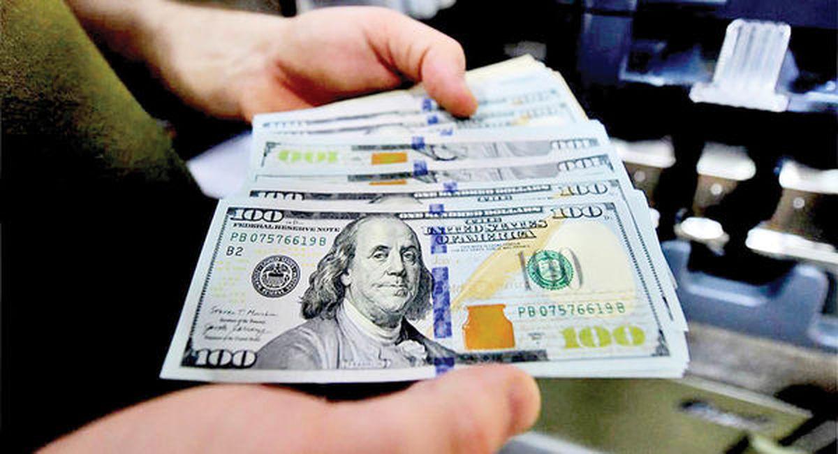 وضعیت دلار در معاملات جهانی