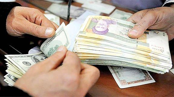 تابلوی صرافی بانکی با دلار ۱۲۷۵۰روشن شد/ یورو در کانال 14هزار تومان