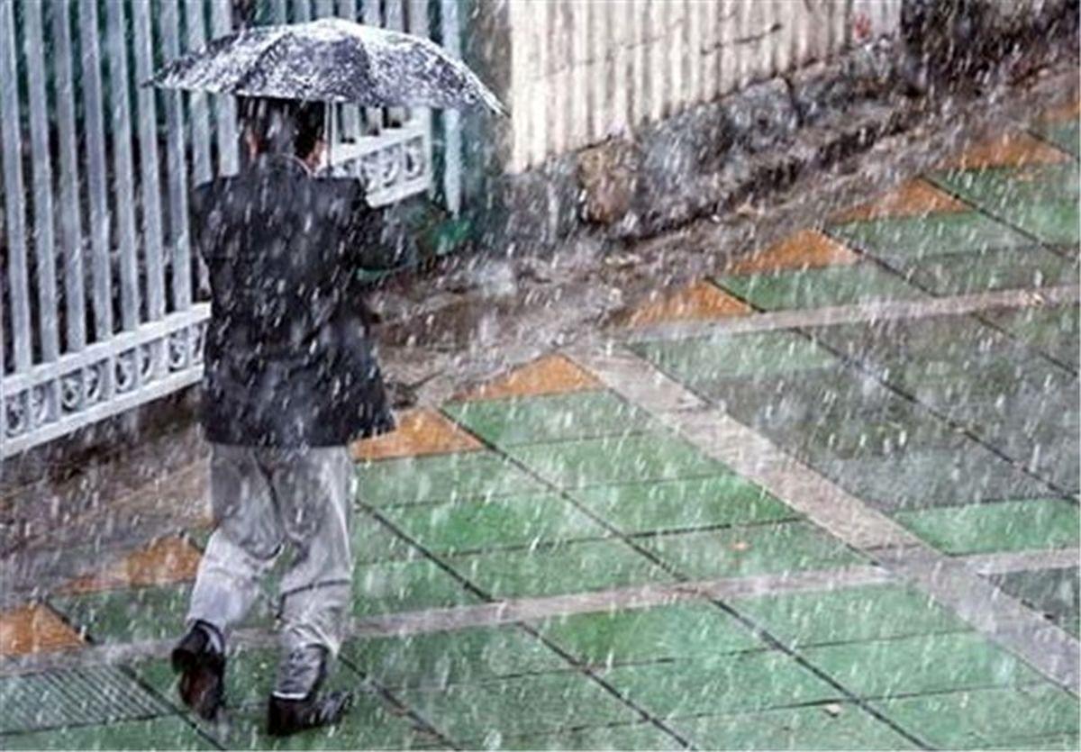 دمای هوای صفر و زیرصفر در انتظار شهروندان خراسان رضوی