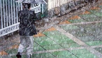 هوای سرد در ایران ماندگار است