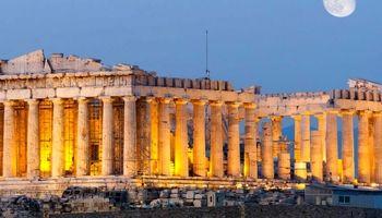 دستگاههای فروش سکهای از یونان باستان آمدهاند! +عکس