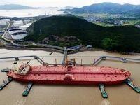 کاهش سالانه صادرات نفت عربستان