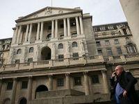 بانک انگلیس نرخ بهره را به بالاترین سطح در ۹سال اخیر رساند