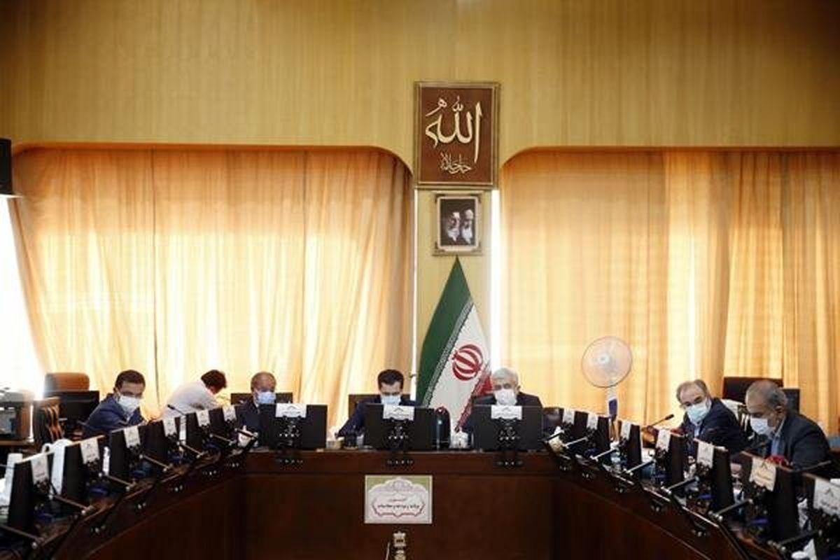 عملکرد صندوق توسعه ملی در سال ٩٩ در کمیسیون بودجه بررسی شد
