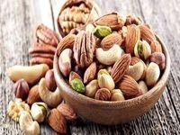 بدون نگرانی از چاقی 6 ماده غذایی پرکالری را مصرف کنید