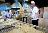 نانواییها 15 میلیون تومان تسهیلات میگیرند