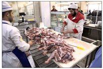 تشدید رکود بازار گوشت