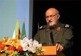 سپاه فارس: تعدادی از اغتشاشگران تحت تعقیب هستند
