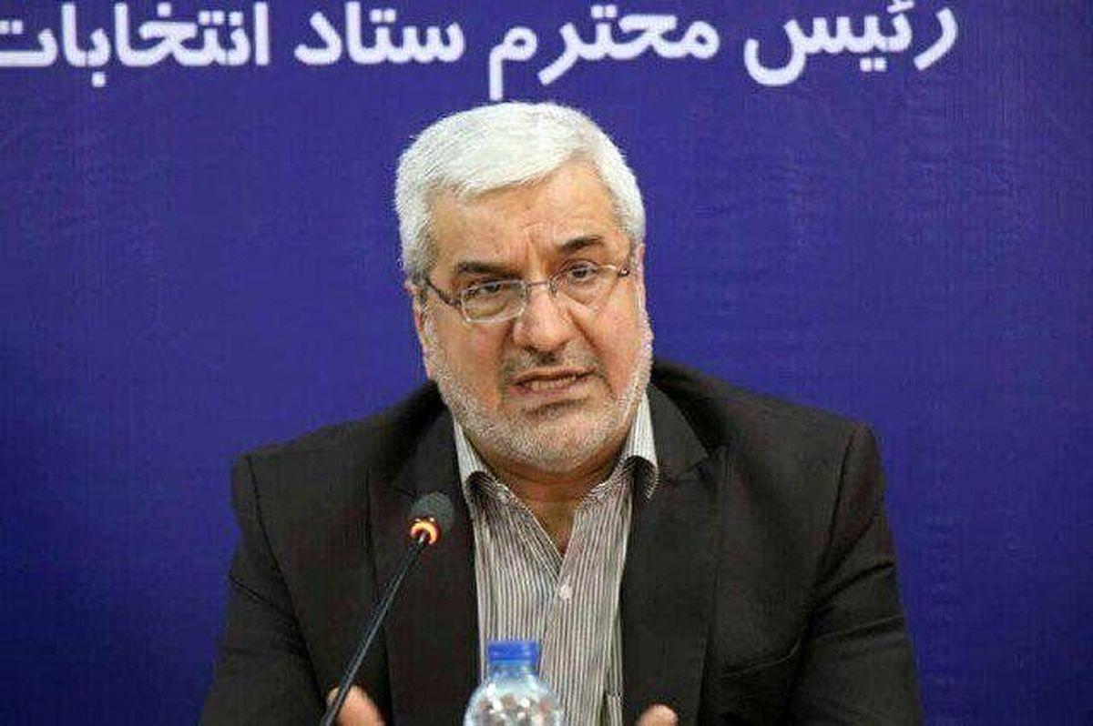 وزارت کشور به دنبال برگزاری انتخابات رقابتی و مشارکتی است