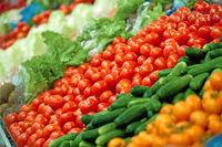 تغییر قیمت انواع میوه و سبزی اعلام شد