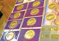 قیمت سکه صعود کرد