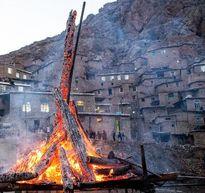 جشن نوروز در کردستان +عکس