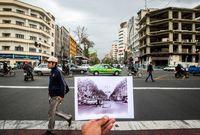 زمانی که تهران، طهران بود، نام خیابانها و میدانها چه بود؟