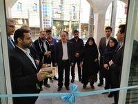 افتتاح دو شعبه بانک قرض الحسنه مهرایران در استانهای بوشهر و گیلان