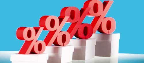 نرخ سود برخی بانکها ۲۱ درصد شد