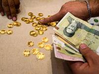 افت ۲۰۰۰تومانی قیمت سکه در بازار