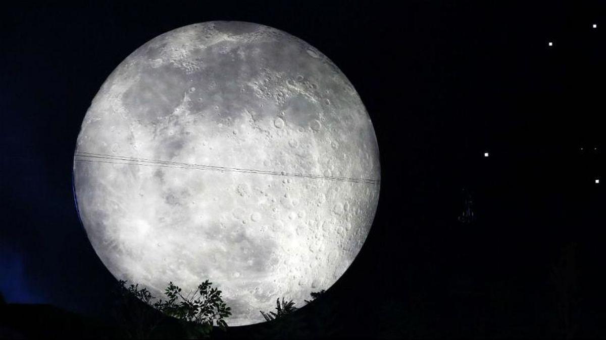 زنان برگزیده برای سفر به ماه +عکس
