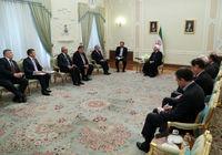 استقبال ایران از توسعه و تعمیق روابط دوجانبه، منطقهای و بینالمللی با ازبکستان/ تأکید بر گسترش همکاریهای چندجانبه ترانزیتی و روابط بانکی
