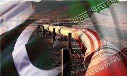 پاکستان: عدم تکمیل لوله گاز ایران برای ما جریمه سنگین دارد