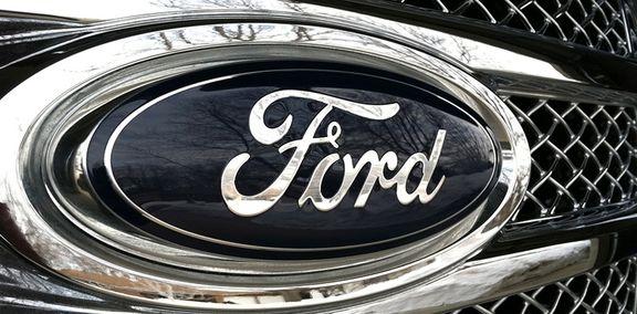 بازگشت خودروهای «فورد» با نشان واسطهای به خودروسازی ایران! +عکس