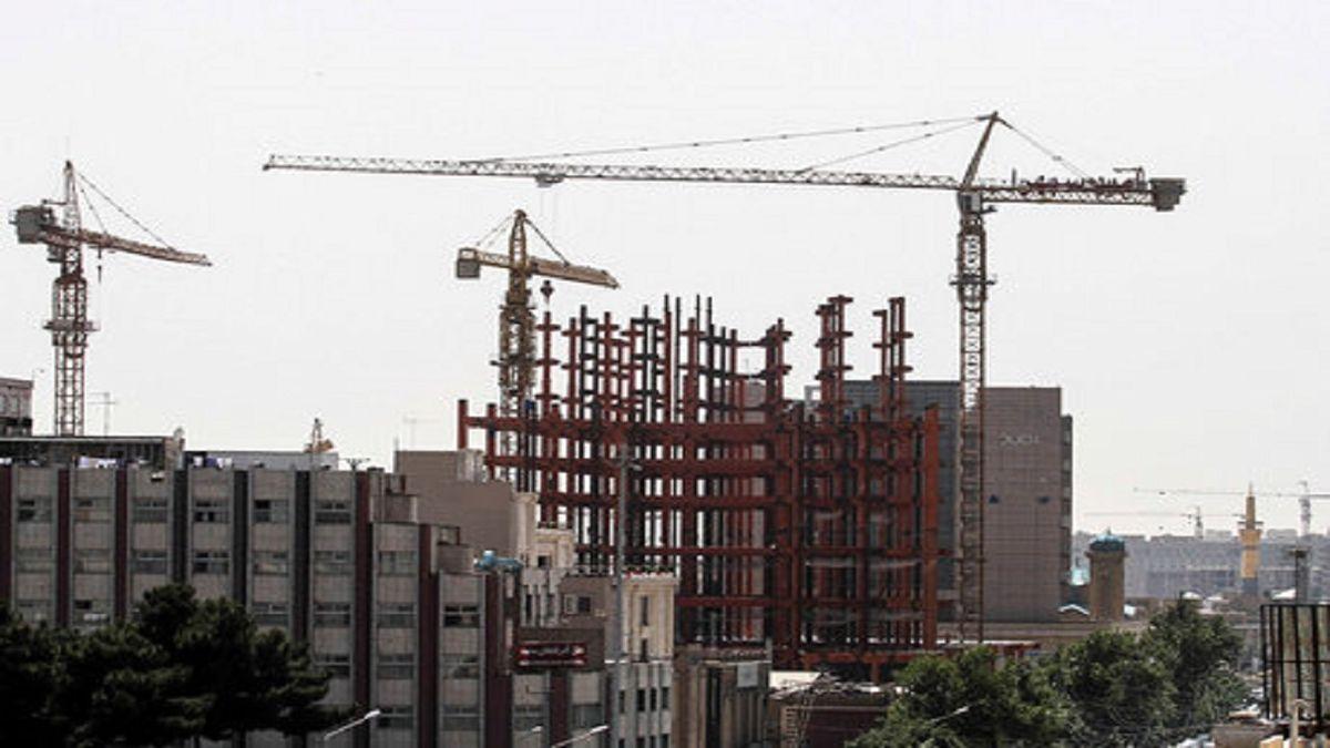 هزینه مصالح برای ساخت یک مترمربع آپارتمان چقدر است؟