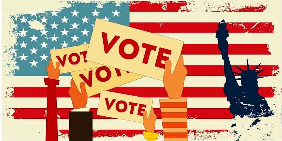 تماسهای مشکوک با رای دهندگان آمریکا