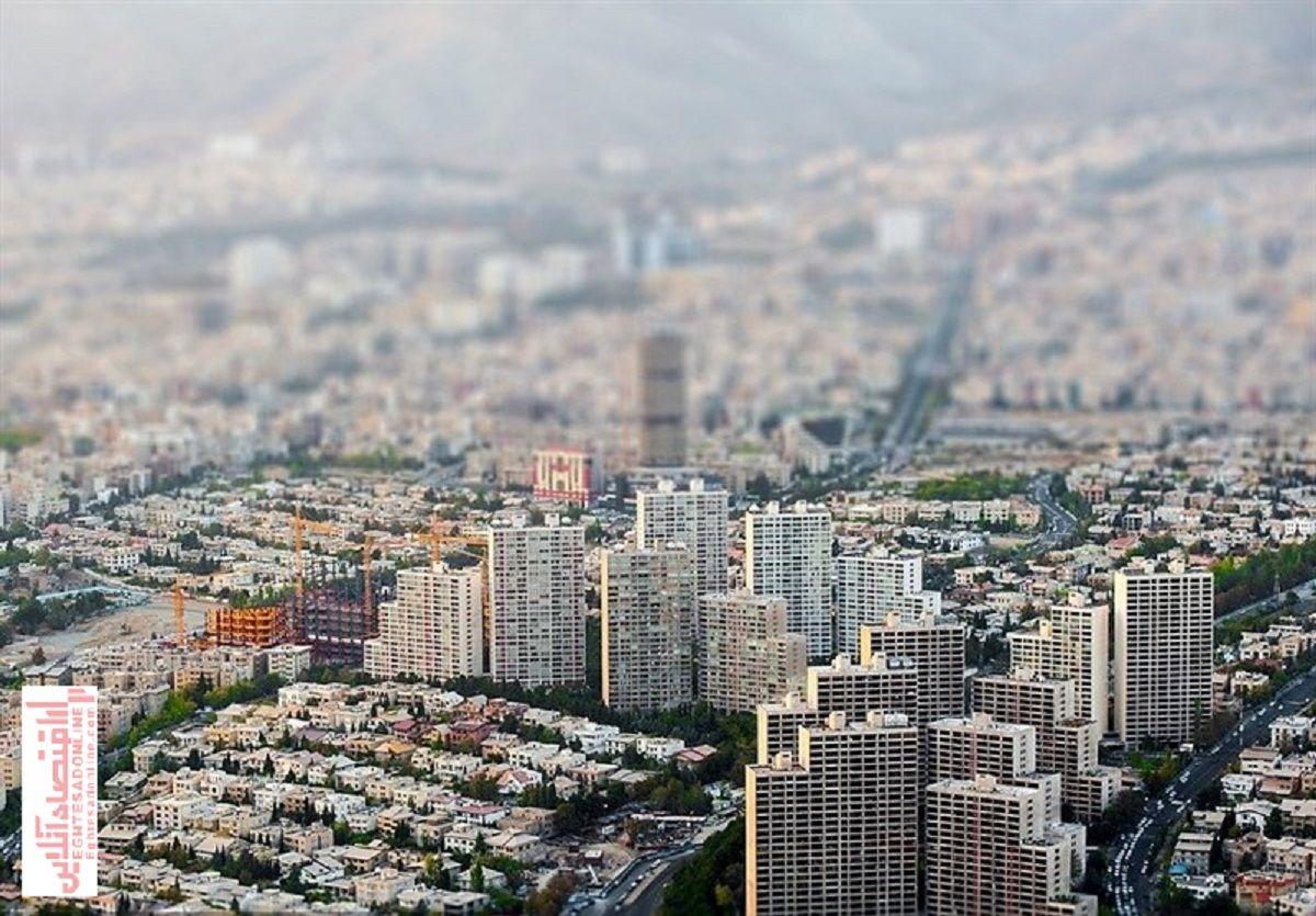 نبض بازار مسکن در ۲۲منطقه پایتخت