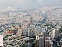 افزایش همزمان متغیرهای بازار معاملات آپارتمان در پایتخت
