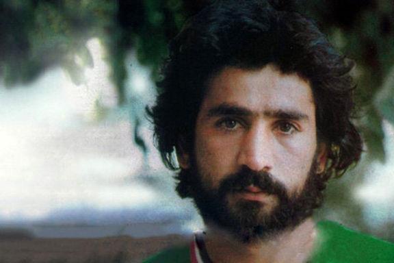 اولین گلزن فوتبال ایران در جام جهانی درگذشت +عکس