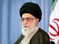 رهبر انقلاب رحلت آیت الله حاج آقا تقی طباطبائی قمی را تسلیت گفتند