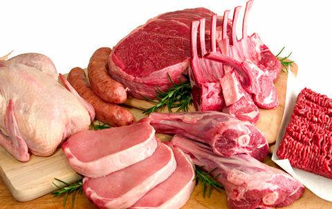 خطرات مصرف گوشت قرمز