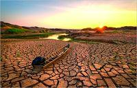 ١٦ میلیون هکتار خاک بیرمق