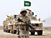 بیشترین هزینه نظامی متعلق به کدام کشور منطقه است؟