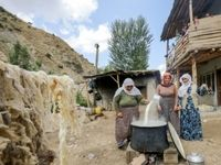 ساکنان روستاها از شهرها چاقتر شدند