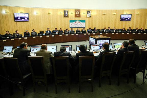 ارجاع واگذاری سهام شرکت توانیر به بخش غیردولتی به کمیسیون تلفیق