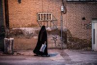فرسودگی یکچهارم پایتخت
