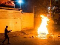 چهارشنبه سوری در تهران +تصاویر