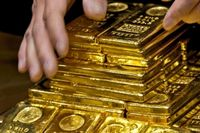 پیش بینی قیمت طلا (اونس جهانی)