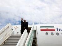 رییسجمهور با دعوت رسمی پوتین به روسیه میرود