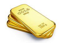 کاهش قیمت طلا به مرز ۱۶۰۰ دلار