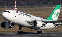 ایجاد خط پروازی ایران و آذربایجان