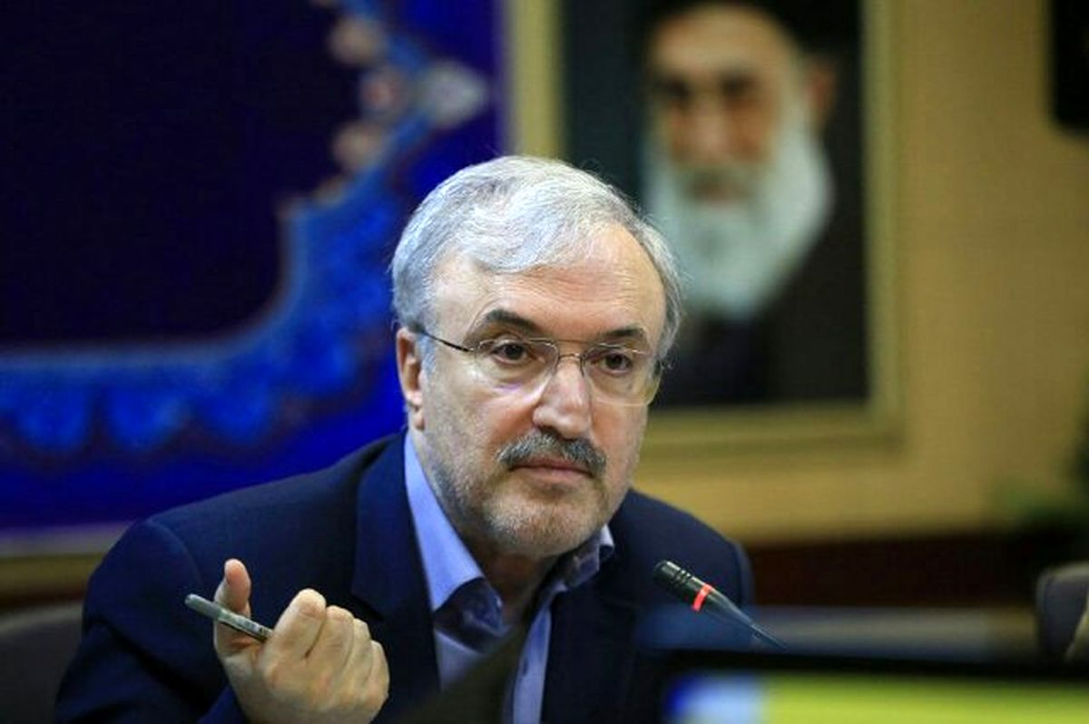 واکنش وزیر بهداشت به آزاد شدن ارز دارو و تجهیزات پزشکی