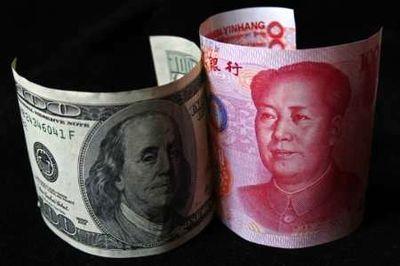 ذخایر ارزی خارجی چین رکورد پایین جدیدی زد