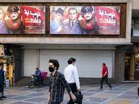 سینماهای تعطیل در روز بازگشایی سینما +تصاویر