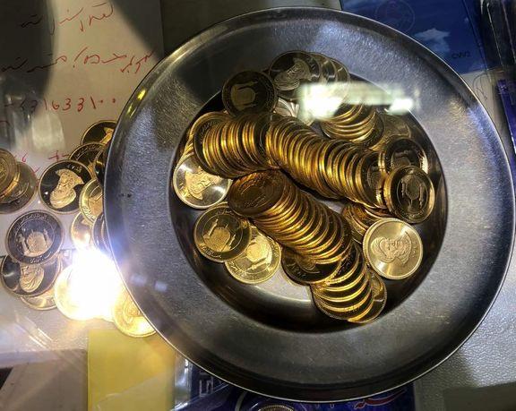 آخرین قیمت طلا و سکه در بازار امروز