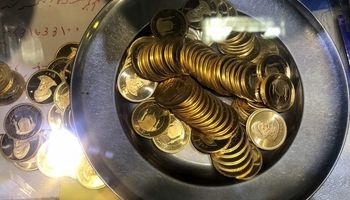 بهای طلا و دلار در بازار امروز