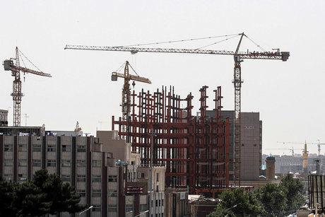 15 درصد؛ کاهش ساخت و ساز مسکن