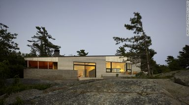 Shift Cottage_ Canada –
