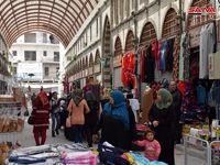چه کشورهایی بازارهای سوریه و عراق را در دست گرفتهاند؟