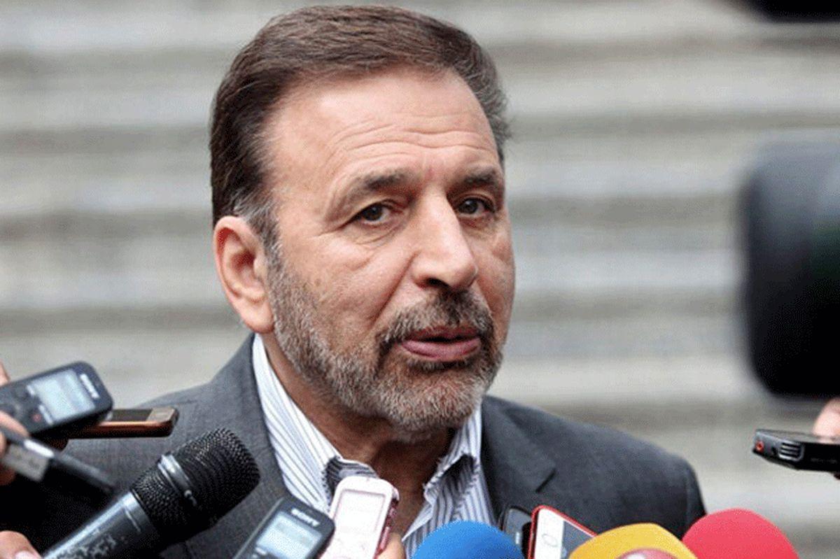 واعظی: به برخی کاندیداها گفتهاند بخاطر دفاع از دولت و برجام ردصلاحیت شدهاید/ صداوسیما نباید جناحی اداره شود